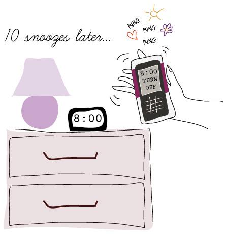 2-second-alarmclock