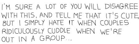 2-cuddling