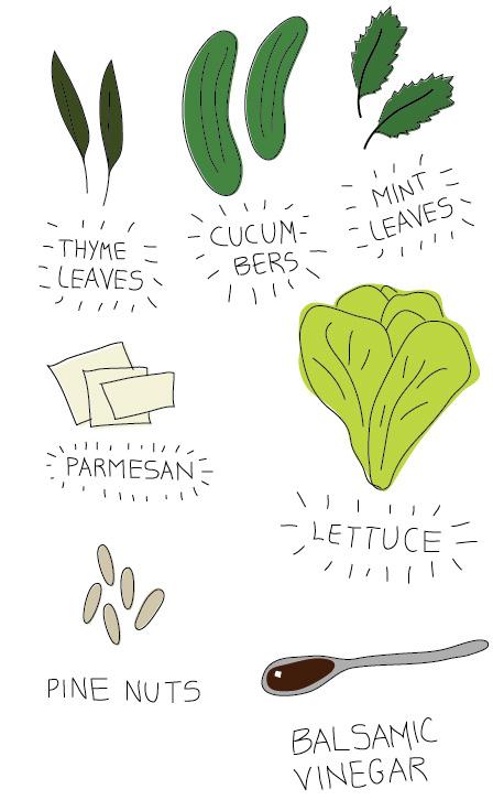 2-ingredients