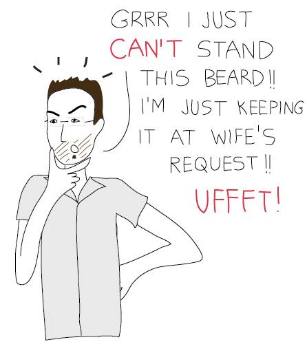 1-beard