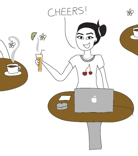 4-cheers