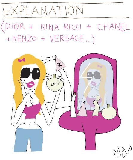8-perfumes