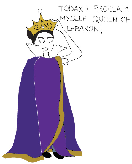 1-lebanon-queen-proclamation