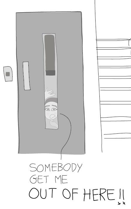 12-stuck-in-elevator